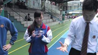 Publication Date: 2016-04-26 | Video Title: 第十六屆聖保祿學校校運會:環保回收宣傳影片