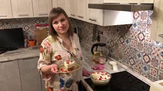 ✅ Чизкейк без выпечки/ творожный торт/ рецепт чизкейка