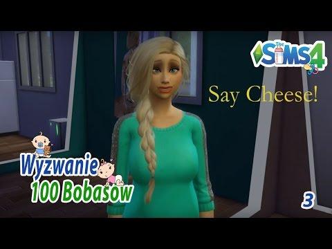 """The Sims 4. Wyzwanie: 100 Bobasów (Odc.3) """"Ania z Zielonego Wzgórza"""""""