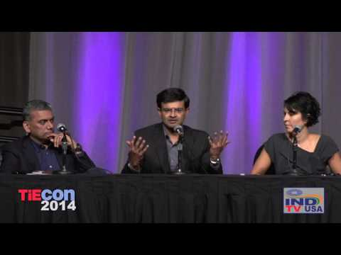 TiEcon 2014: How to manage your company's exit