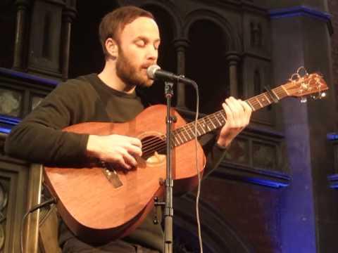 Puzzle Muteson - Winters Hold (Live @ Daylight Music, Union Chapel, London, 14/02/15)