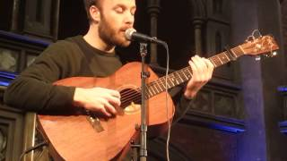 Puzzle Muteson - Winters Hold (Live @ Daylight Music, Union Chapel, London, 14/02/15)