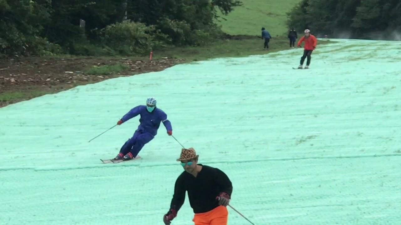 場 スキー セント メリー