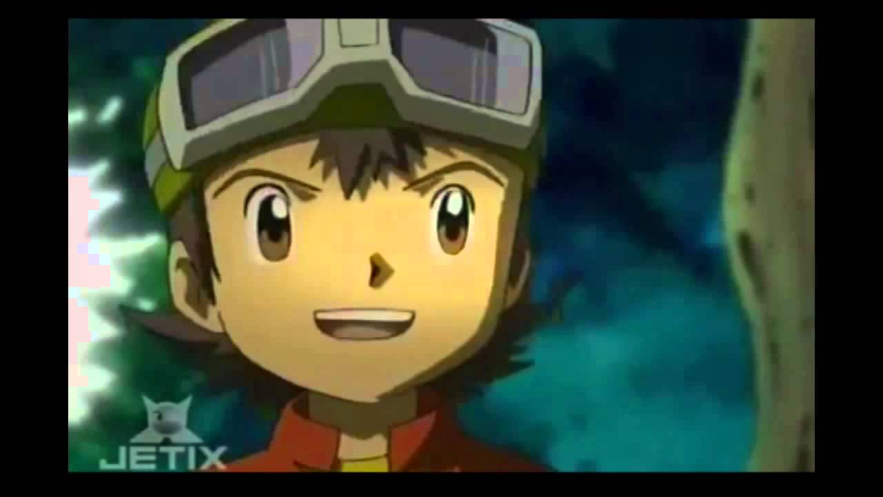 Takuya and Kouji are Hot (Digimon Frontier) - YouTubeDigimon Frontier Takuya And Kouji