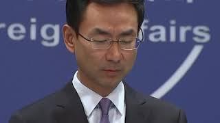 美国会通过香港人权法案 中国称将有力回击