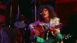 Spaceball Ricochet ★°•.☆ Marc Bolan (lyrics) HD