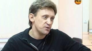 Эксклюзивное интервью Сергея Дроботенко 13.01.12
