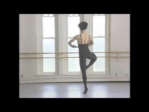 Li Cunxin - Mao's Last Dancer - Pirouette -