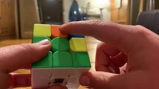 F2L Case Pt 3 -Rubiks cube