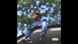 J Cole - January 28th [OFFICIAL] [Lyrics] [2014 Forest Hills Drive]