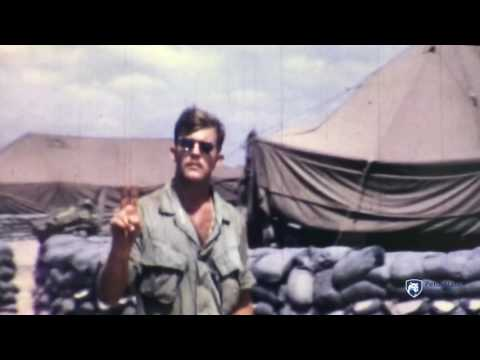 Vietnam veteran oral history project | Tom Roney