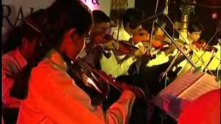 MCBS KalaGramam   Students performance   Violin mp4