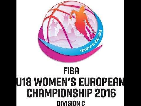 ANDORRA - WALES / FIBA U18 WOMEN'S EUROPEAN CHAMPIONSHIP 2016 - DIVISION C