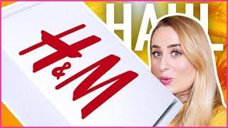 WIELKI HAUL H&M  LATO