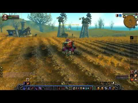 (Twitch stream) Playing World of Warcraft on Private Server #13