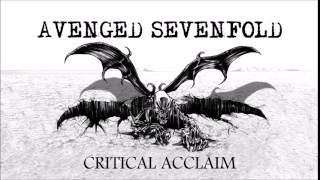 Avenged Sevenfold - Critical Acclaim (Instrumental)