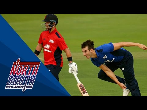 Inside North v South Series 2017 - England Cricket