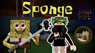 Roblox Sponge [ALPHA] -speedPlay- (read description)