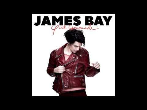 James Bay - Pink Lemonade(Instrumental)