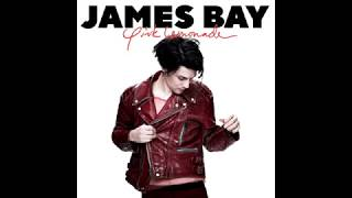 James Bay - Pink Lemonade(Instrumental)