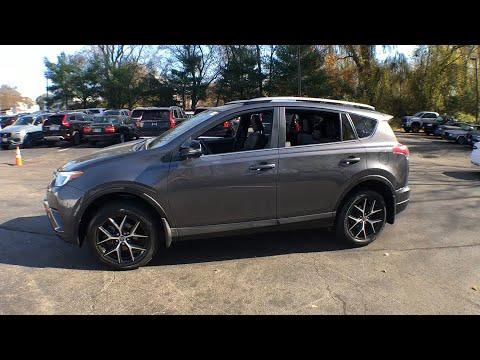 2018 Toyota RAV4 Haverhill MA, Lawrence MA, Methuen MA, Salem NH, Andover, MA 15544