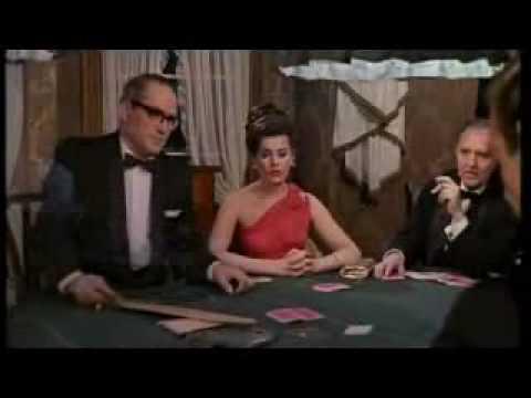 Dr No Casino Scene