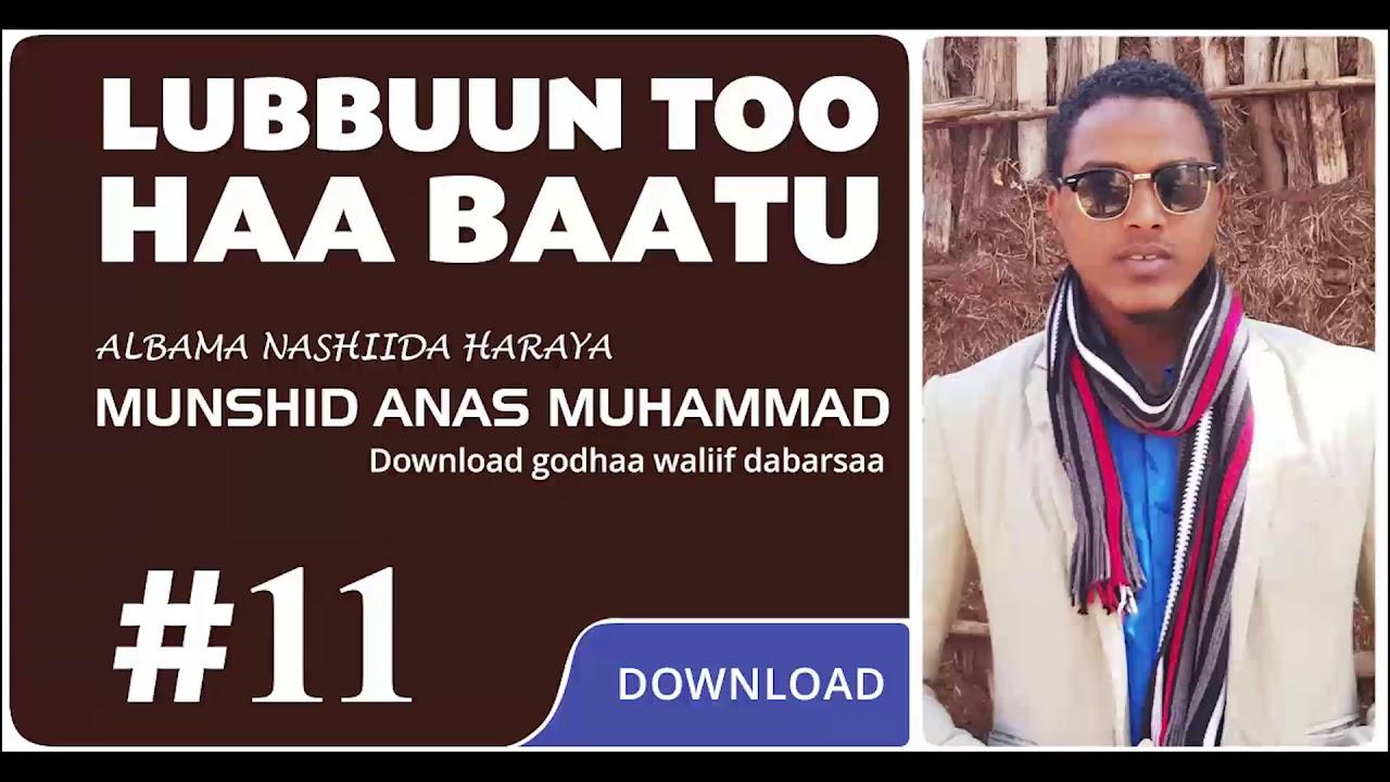 Download Anas Muhammad Lakkofsa 11