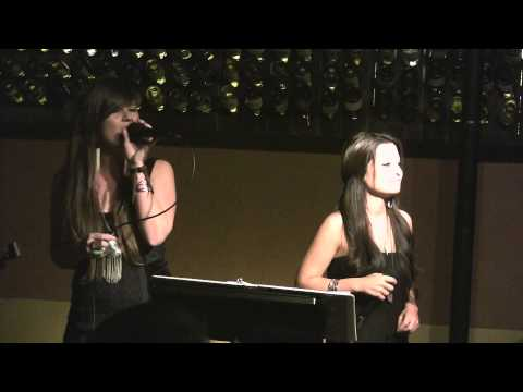 "The Benedetti's perform ""Come Together"""