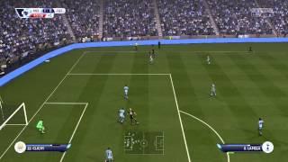 Video Gol Pertandingan Tottenham Hotspur vs Manchester City
