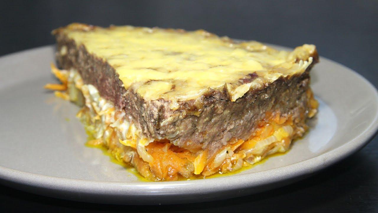 Печень ПО-ЦАРСКИ. Вкусный рецепт