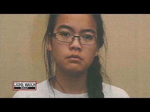 Pt. 1: Home Invasion Raises Suspicions About Daughter - Crime Watch Daily with Chris Hansen