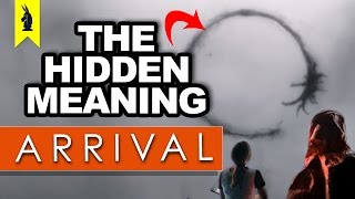 Hidden Meaning in Arrival – Earthling Cinema