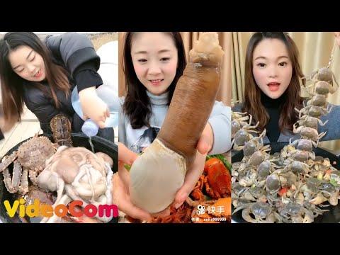 Canlı Cansız Herşeyi Yiyen Aç Çinliler ( Sonuna Kadar İzle )