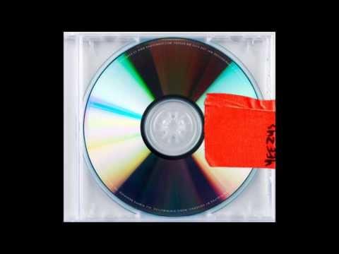 Kanye West - Yeezus Full Album