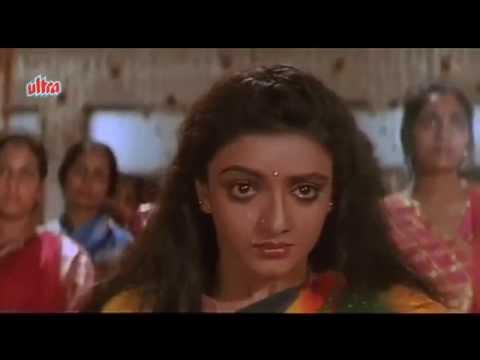 Haar Gaya Dil Fariyaad Karke   Saugandh   HD