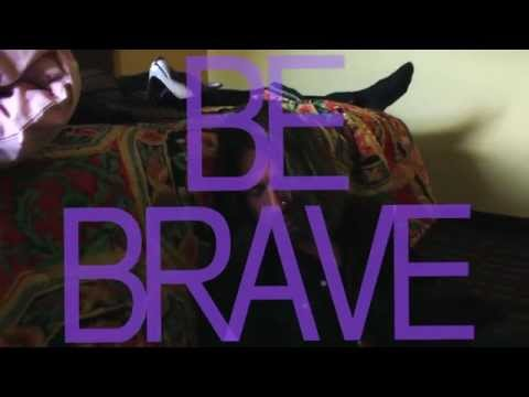 Sleeper Agent - Be Brave (Official Music Video)