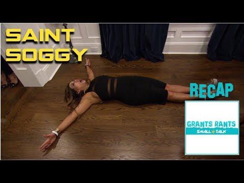 GR Small Talk: Real Housewives of New Jersey Season 8 Episode 4 #SaintSoggy w. Bryce Lee Wynn