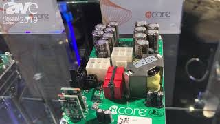 Hypex Ncore Nc500