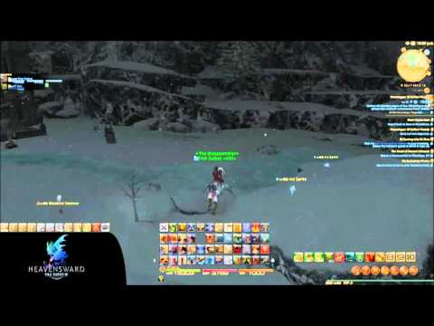 FFXIV How to: Farming Dhalmel   FunnyCat TV