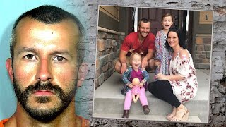 """The Devil Beside Me: The Chris Watts Story: Husband, Father, Killer,"" Episode 3 – 'Mystery and M…"