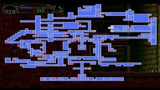CRAZYCLIMBER80'S WEBCAST #3   Castlevania SOTN glitches
