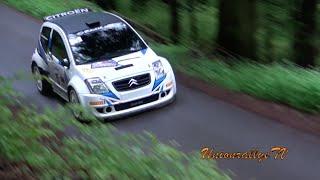 Rallye Plaine et Cîmes 2015 (HD)