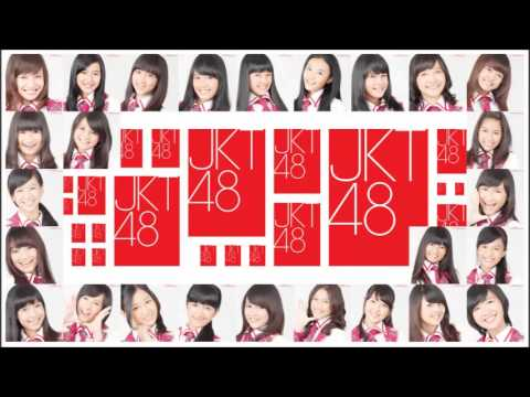 JKT48 - Heavy Rotation [Soundtrack] [CLEAN]