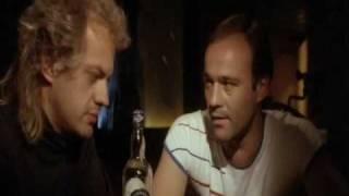 """Managertest aus dem Film """"MÄNNER"""" von Doris Dörrie mit Heiner Lauterbach, Uwe Ochsenknecht"""