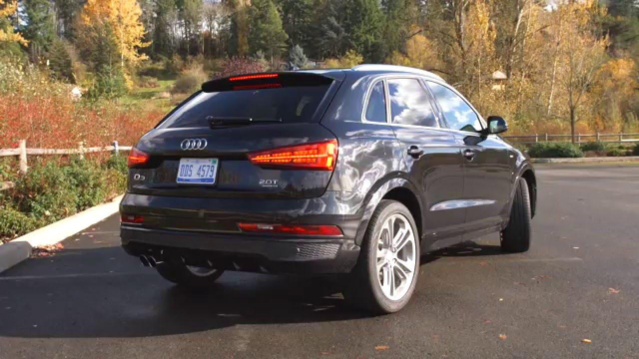 Kelebihan Kekurangan Audi Q3 Quattro Tangguh
