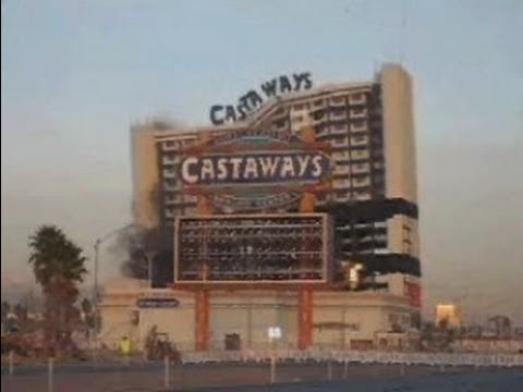 castaway hotel and casino