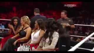 Repeat youtube video All WWE Divas Wardrobe Malfunctions