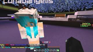 Minecraft: Block Party Con Lunadangelis !!