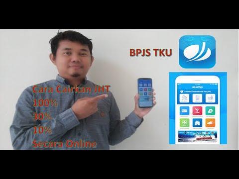 cara daftar antrian bpjs / jamsostek online melalui hp.