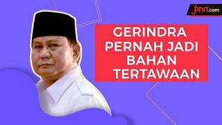 Prabowo Subianto Ceritakan Masa Pahit Gerinda 12 Tahun Lalu - JPNN.com